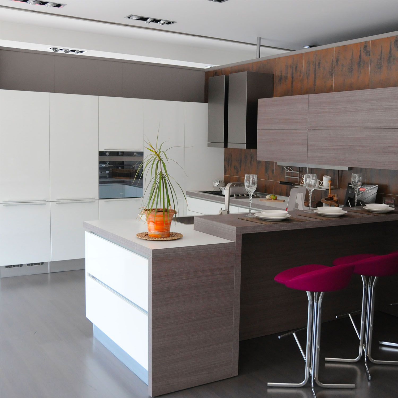 Mobili Brianza - Centro cucine