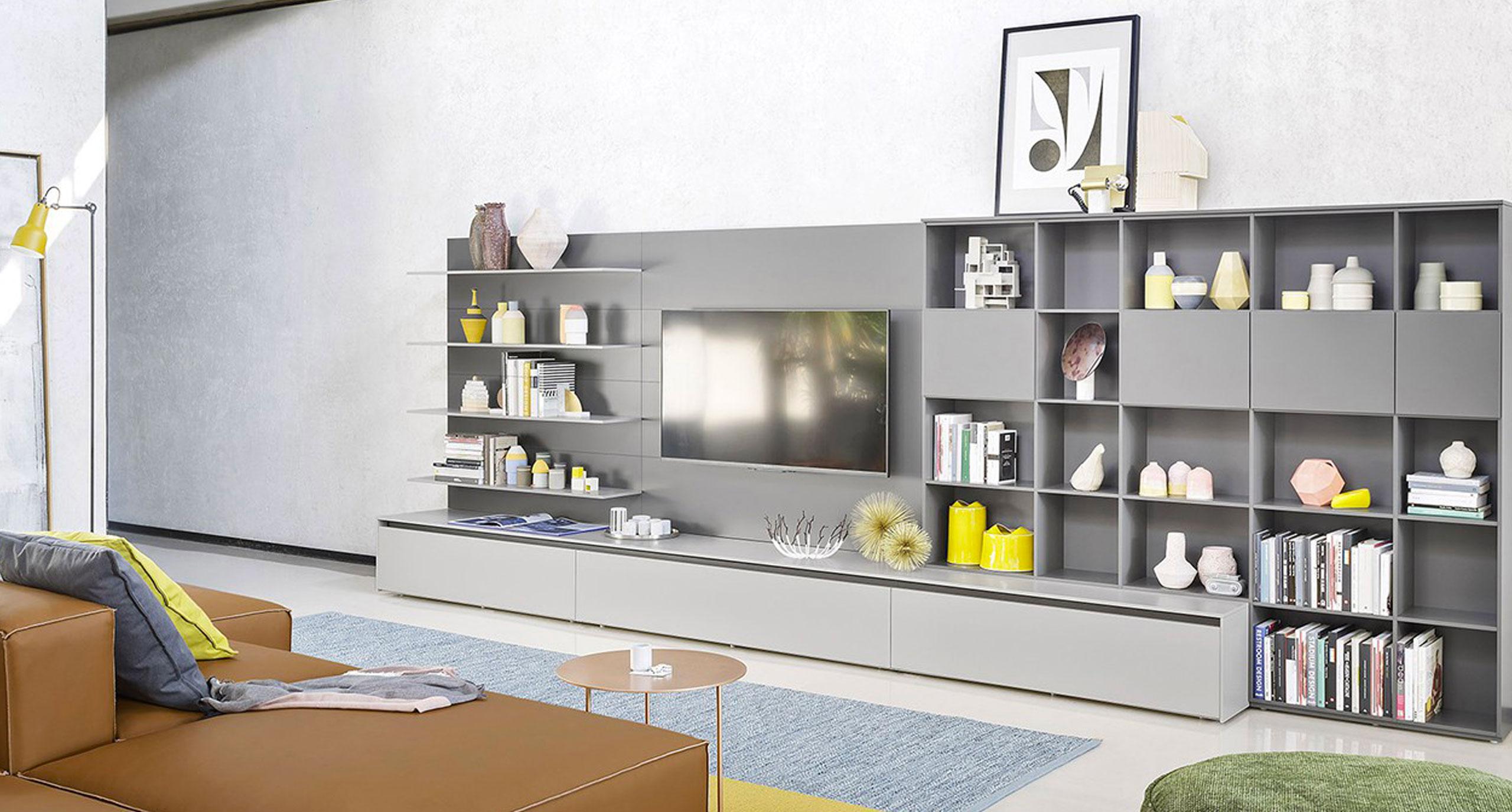 Mobili brianza home for Mobili zona giorno moderni